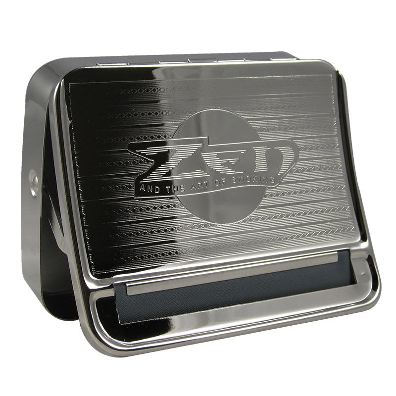 Zen 110mm Automatic Cigarette Rolling Box