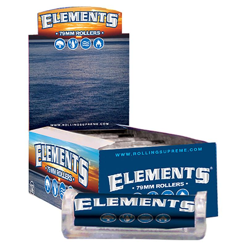 Elements 79mm Cigarette Roller