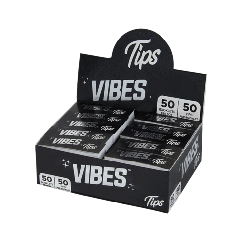 Vibes Tips Booklet