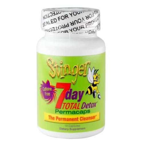 Stinger 7 Day Detox