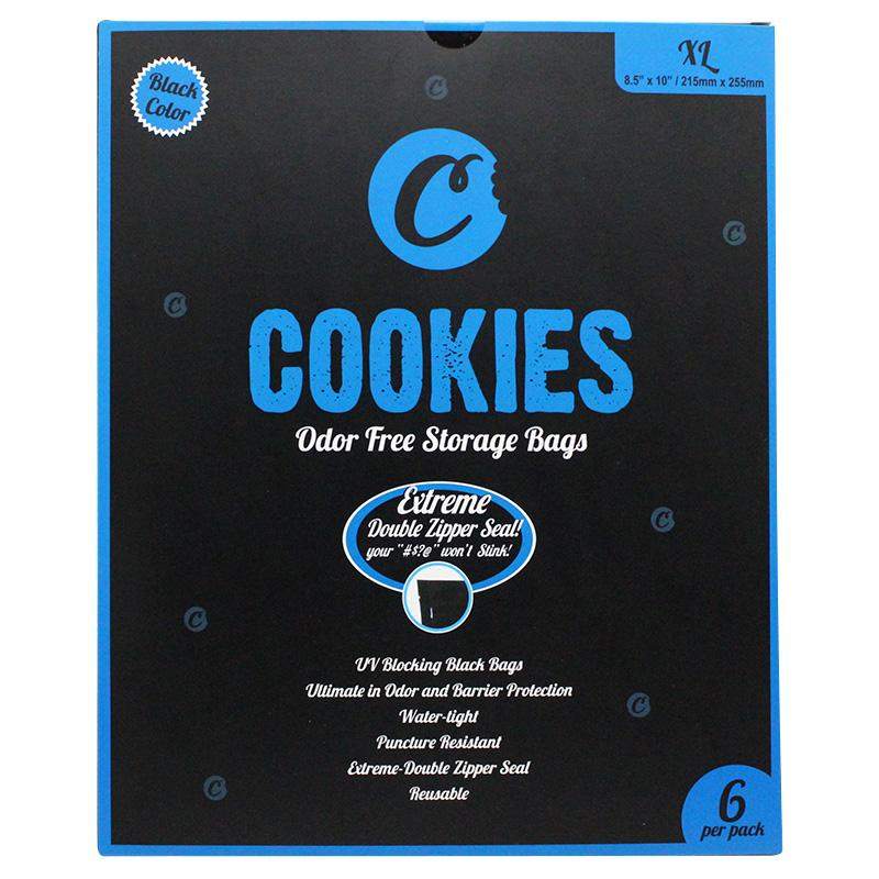 Cookies XL Storage Bags