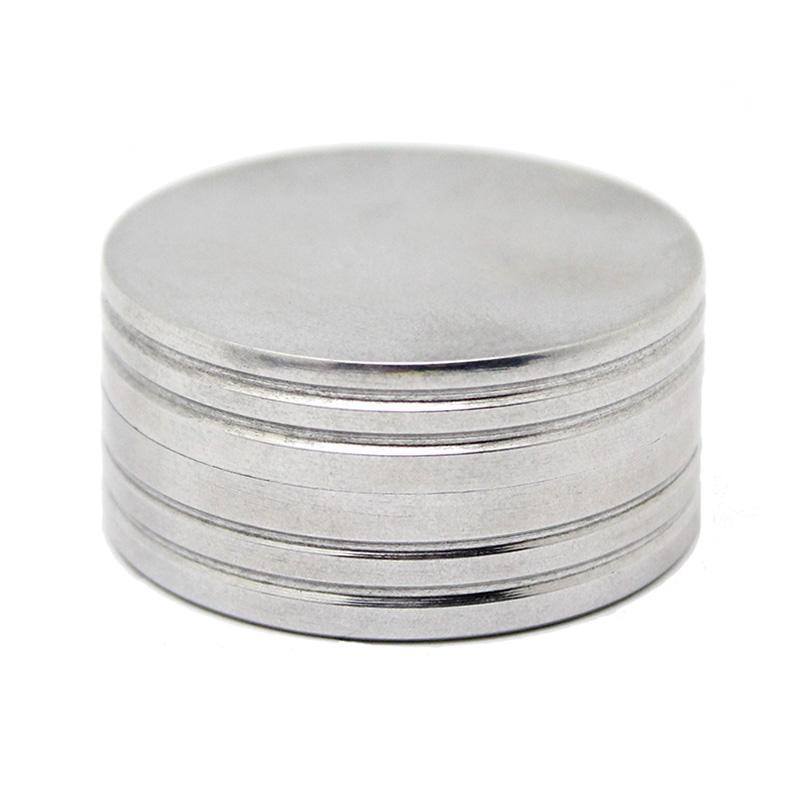 Aluminum 2 Part 53mm Grinder