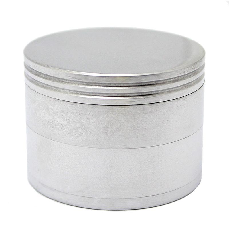 Aluminum 4 Part 57mm Grinder