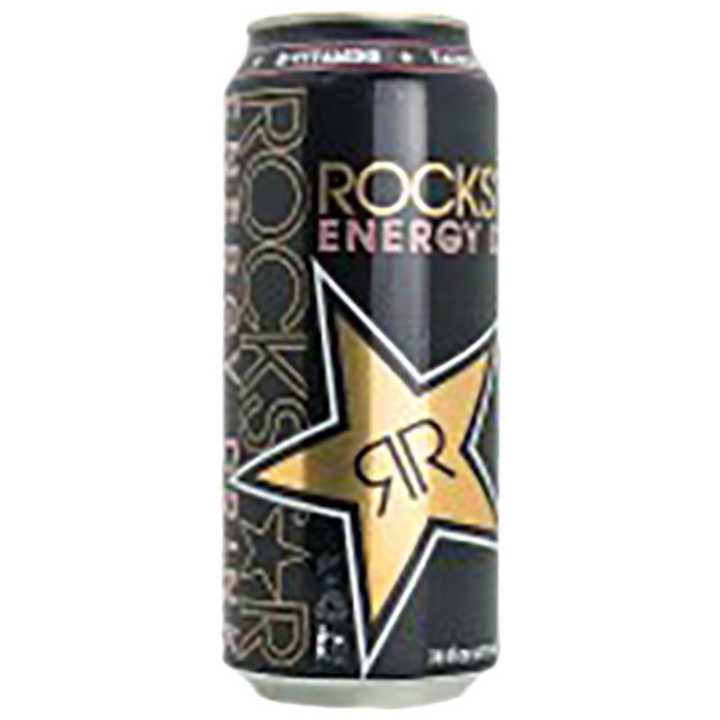 Rockstar Energy 16oz Safe Can