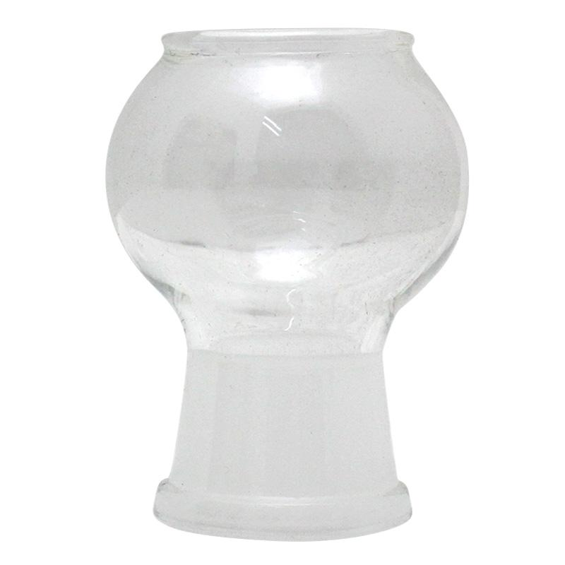 Glass Dome 18mm