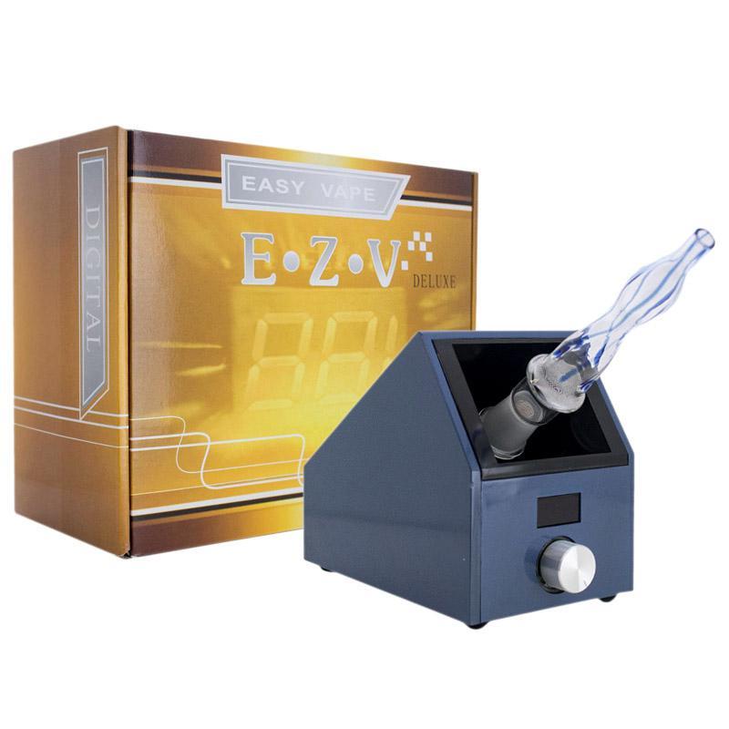 Easy Vape EZV Deluxe Dry Herb Vaporizer