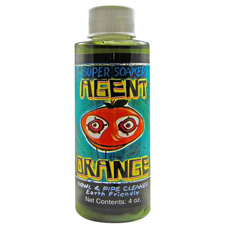 Agent Orange 4oz Cleaner