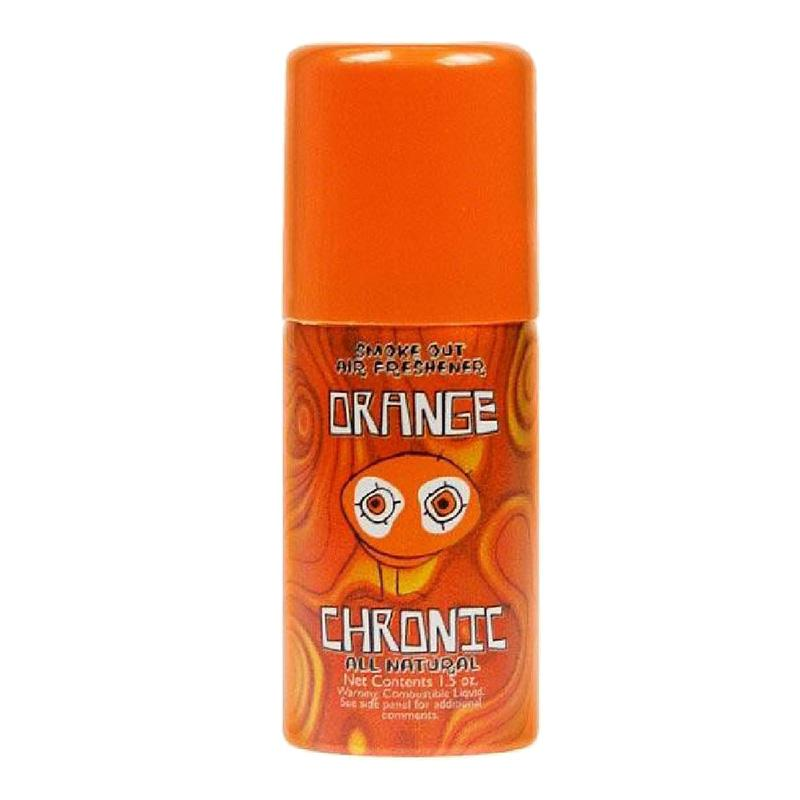 Orange Chronic 1.5oz Air Freshener