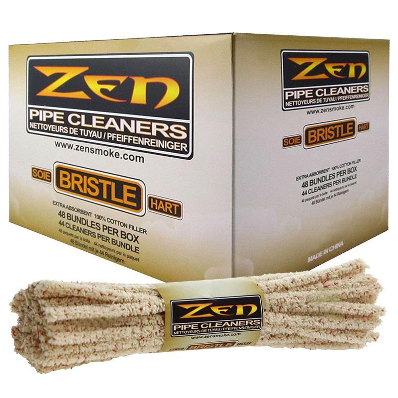 Zen Bristle Pipe Cleaners Box