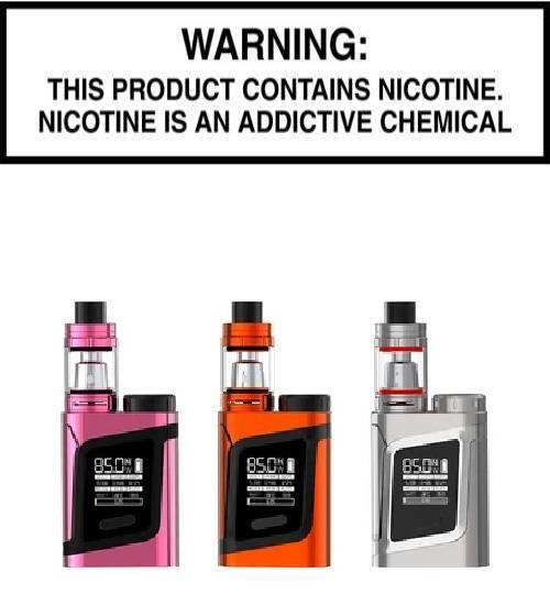 Smok AL85 Vape Kit