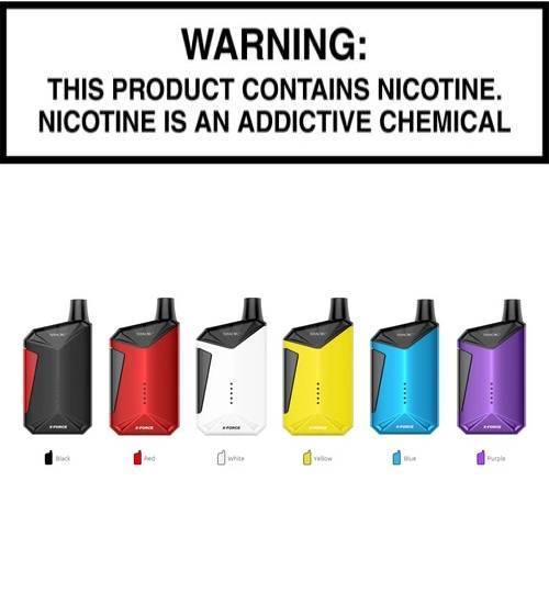 Smok X-Force AIO Vape Kit