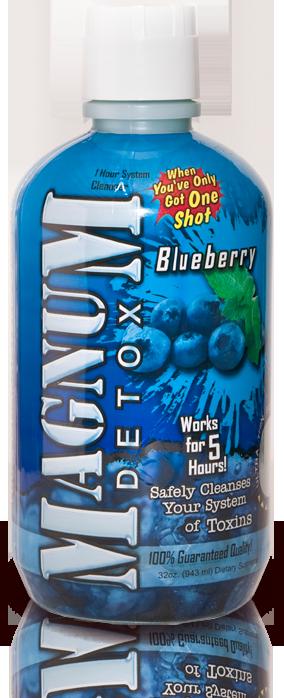 Magnum Drink Detox 32 Oz.