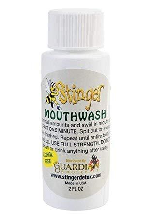 Stinger Detox Mouthwash
