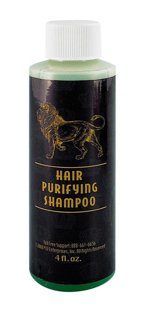 Magnum Hair Purifying Shampoo Detox