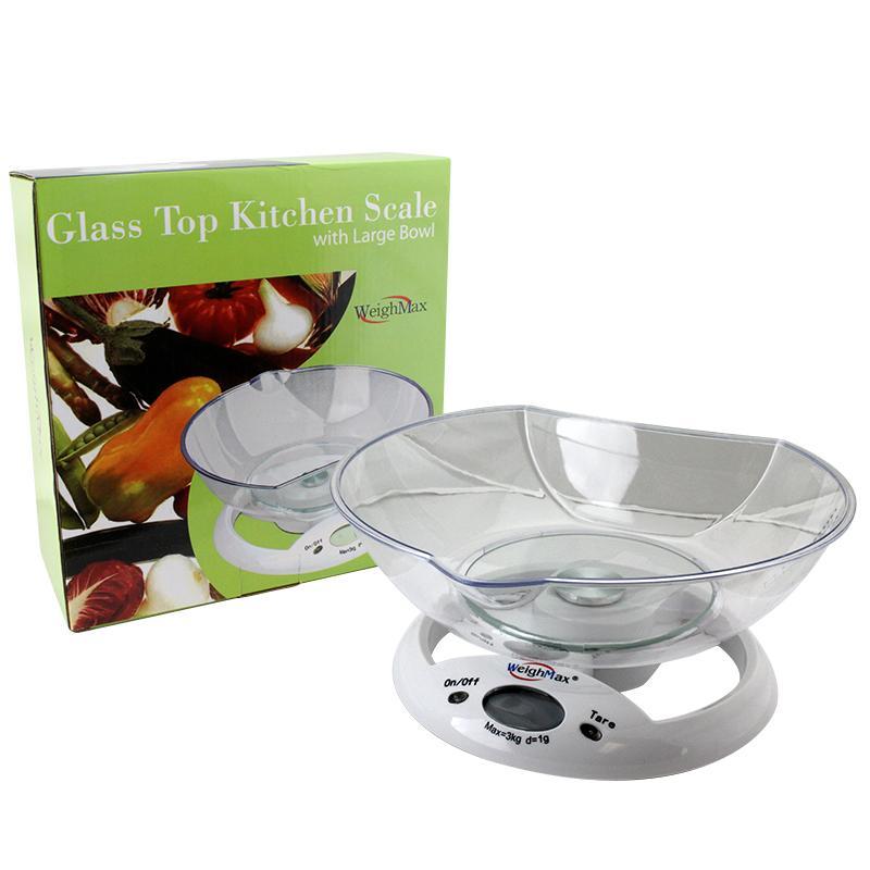 Weighmax W-5800 Kitchen Scale