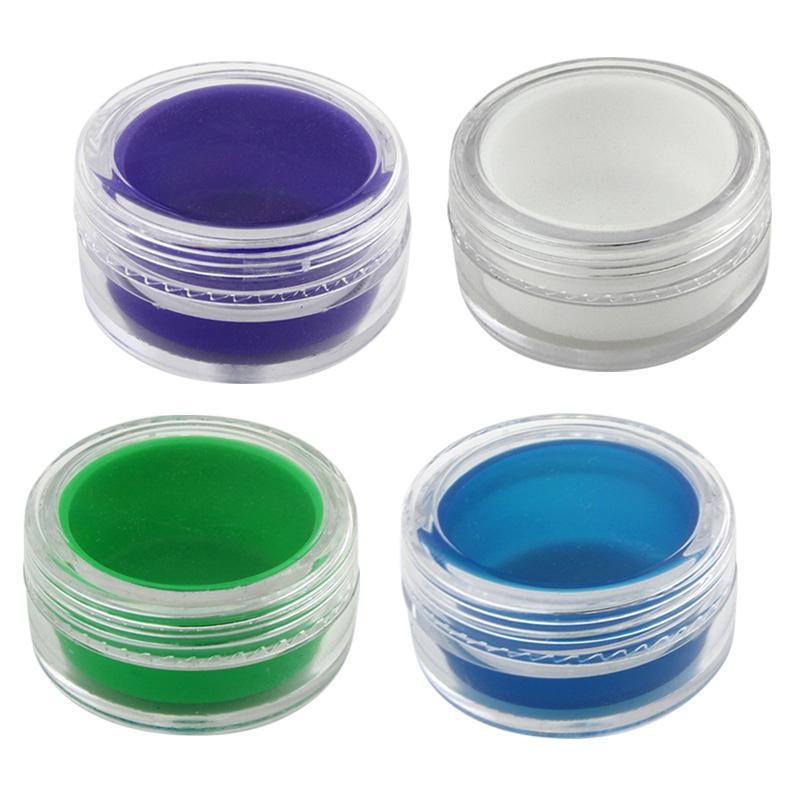 5ml Acrylic/Silicone Jar