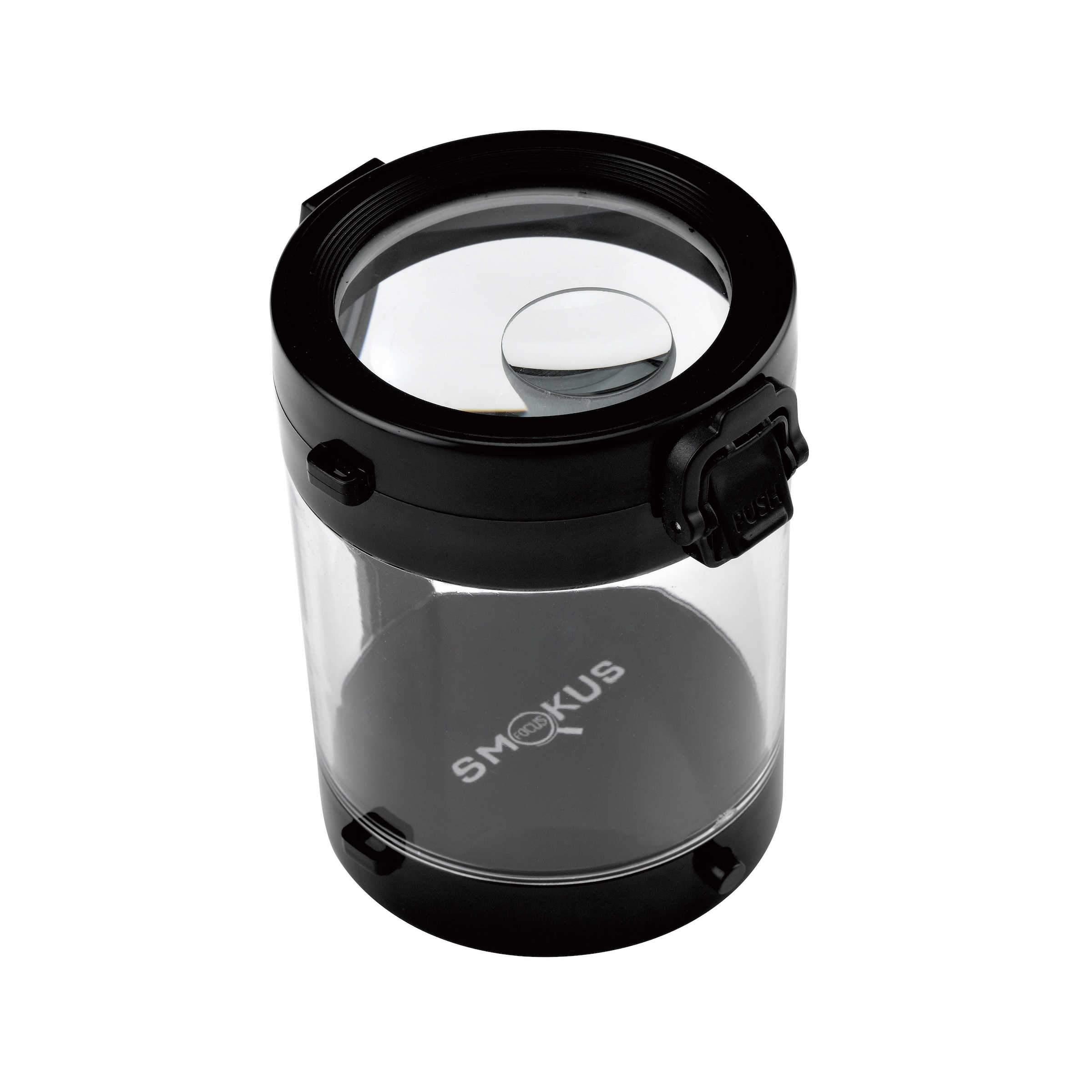 Smokus Focus Eclipse Jar