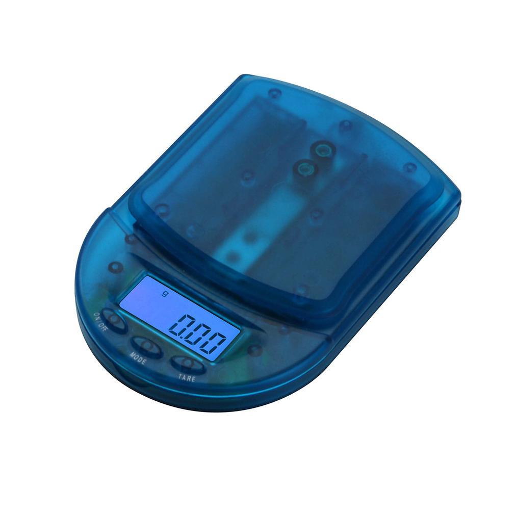 AWS BCM-100 Digital Pocket Scale