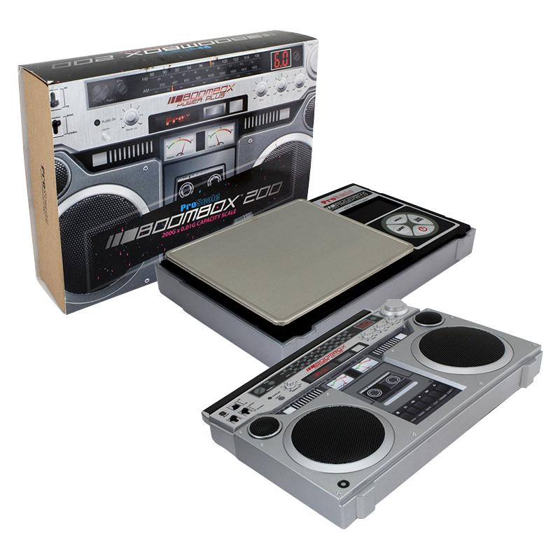 Proscale Boombox 200 Scale
