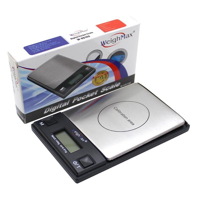 Weighmax W-HD100 Scale