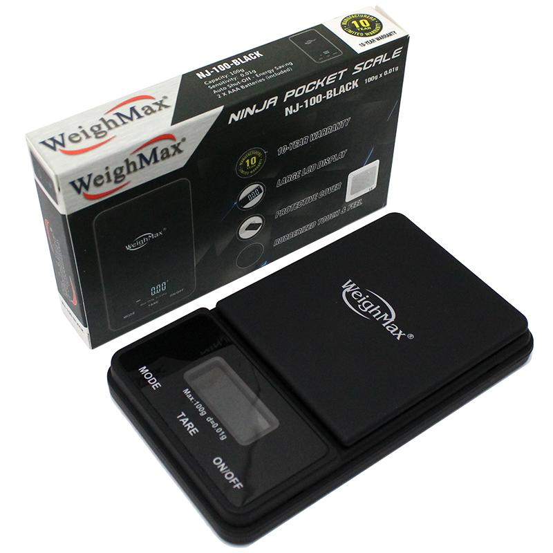 Weighmax W-NJ100 Scale