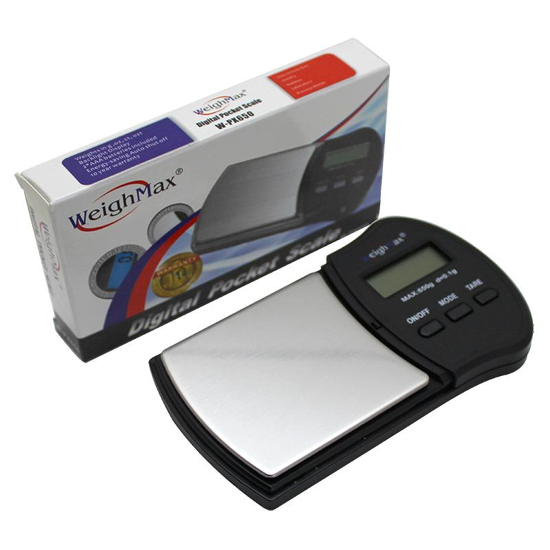 Weighmax W-PX650 Scale