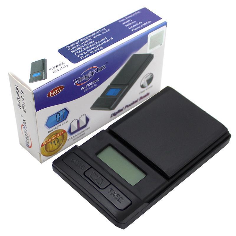 Weighmax W-FX650 Scale