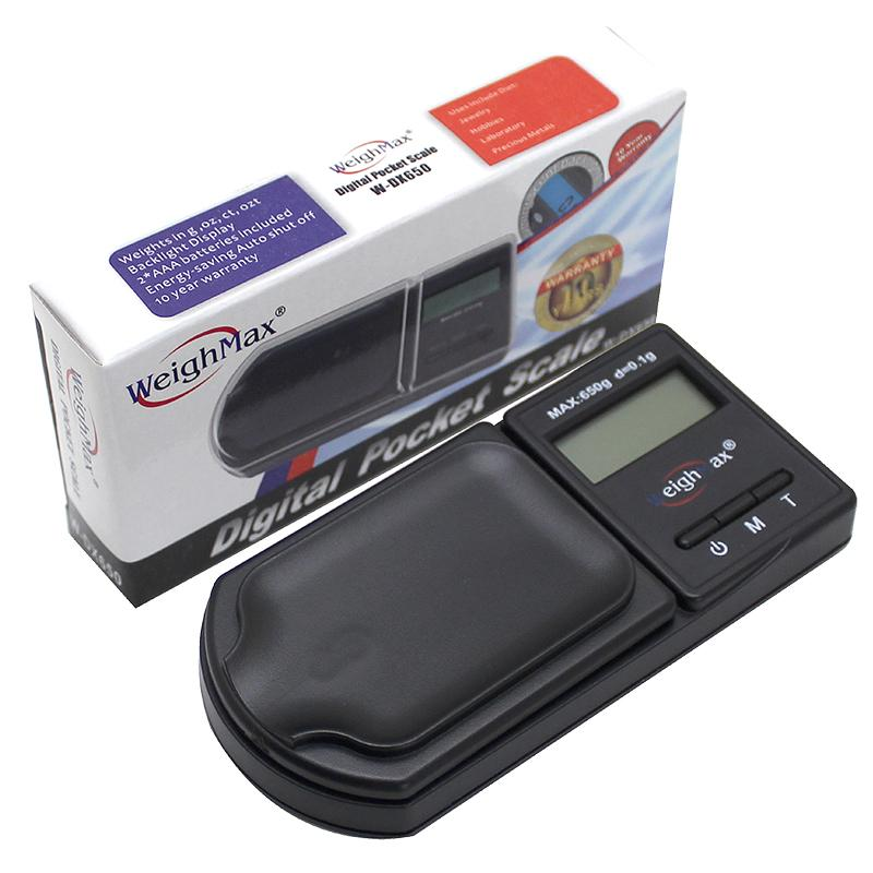 Weighmax W-DX650 Scale