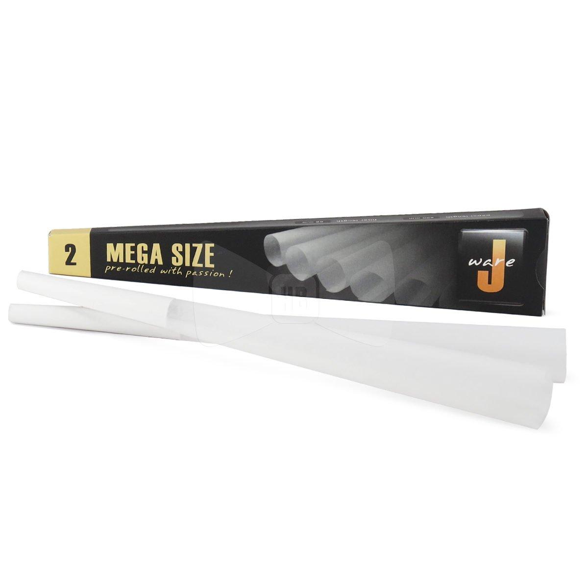 JWare Mega Size 280mm Cones Display Box