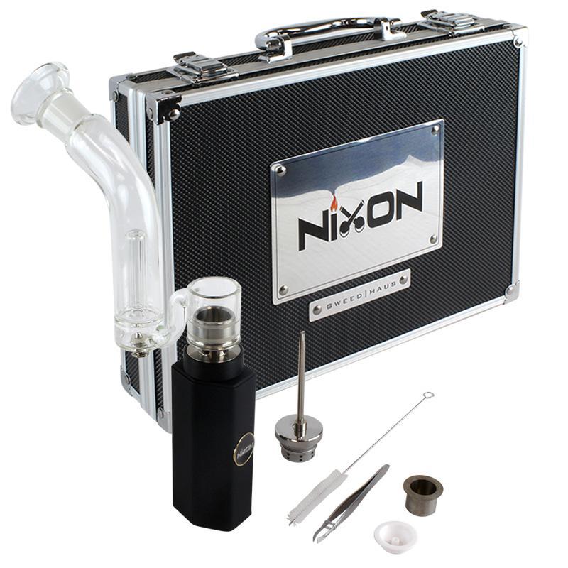 Nixon H-Enail 2-in-1 Vaporizer Kit