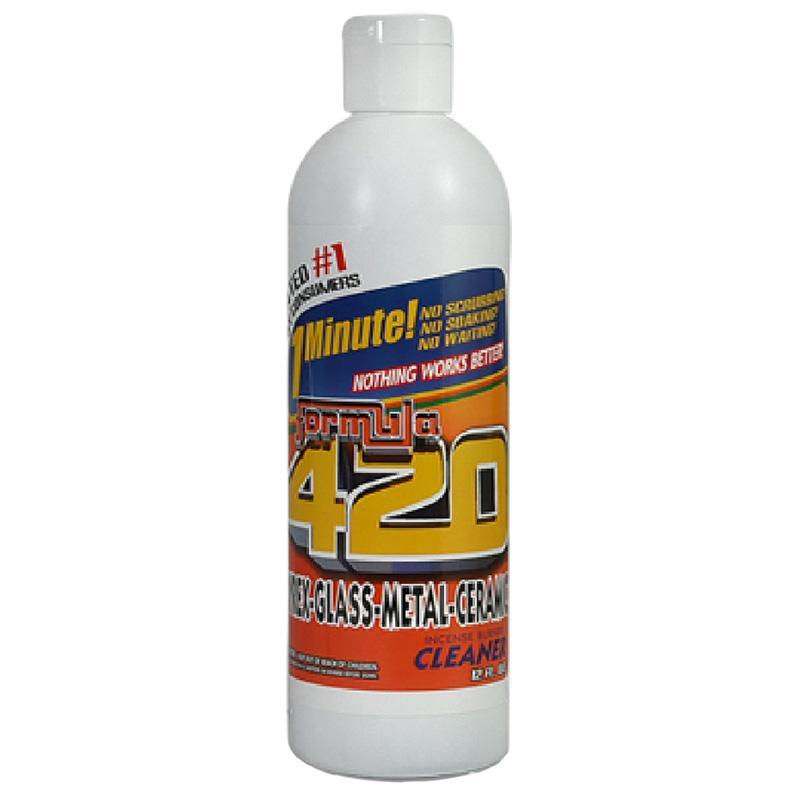Formula 420 12oz Cleaner