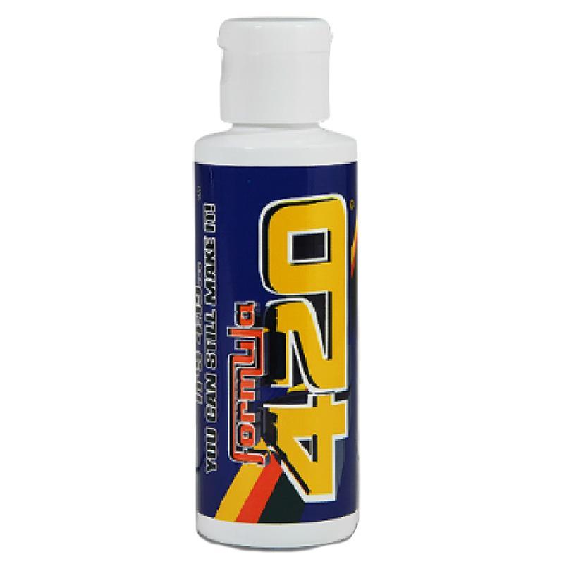 Formula 420 4oz Cleaner