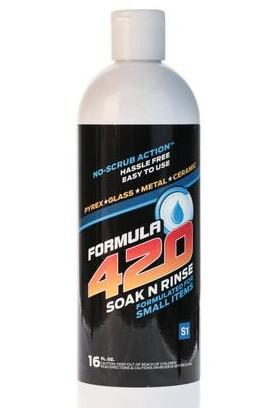 Formula 420 Soak N Rinse 16oz