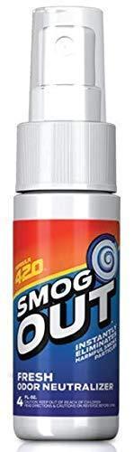 Formula 420 Smog Out Air Freshener