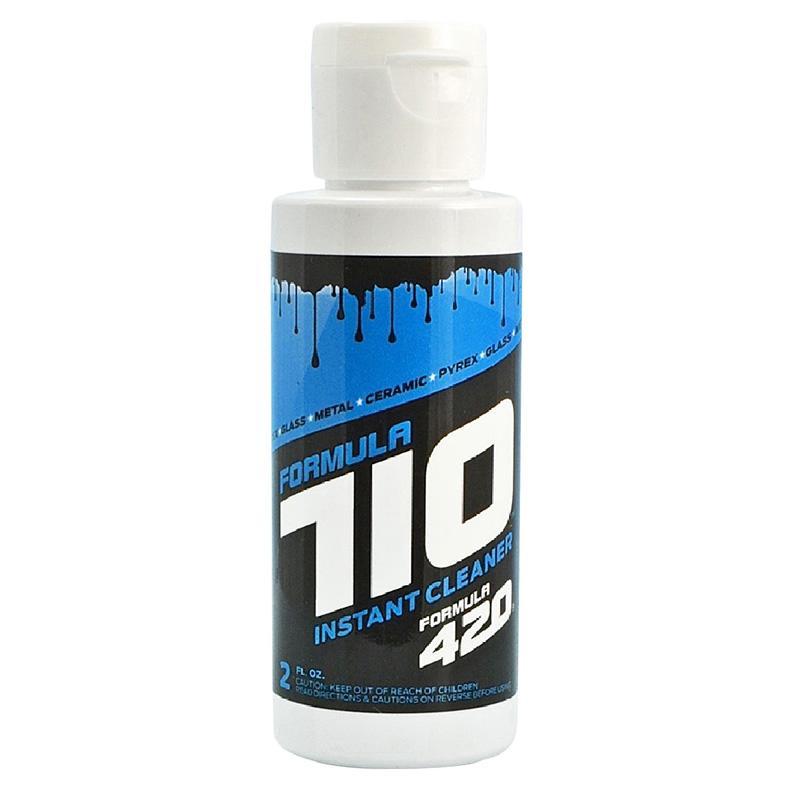Formula 710 4oz Instant Cleaner
