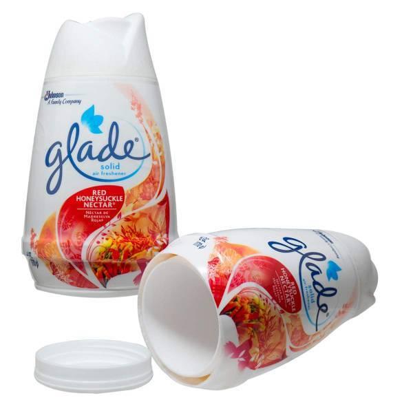 Glade Air Freshener Diversion Safe Can