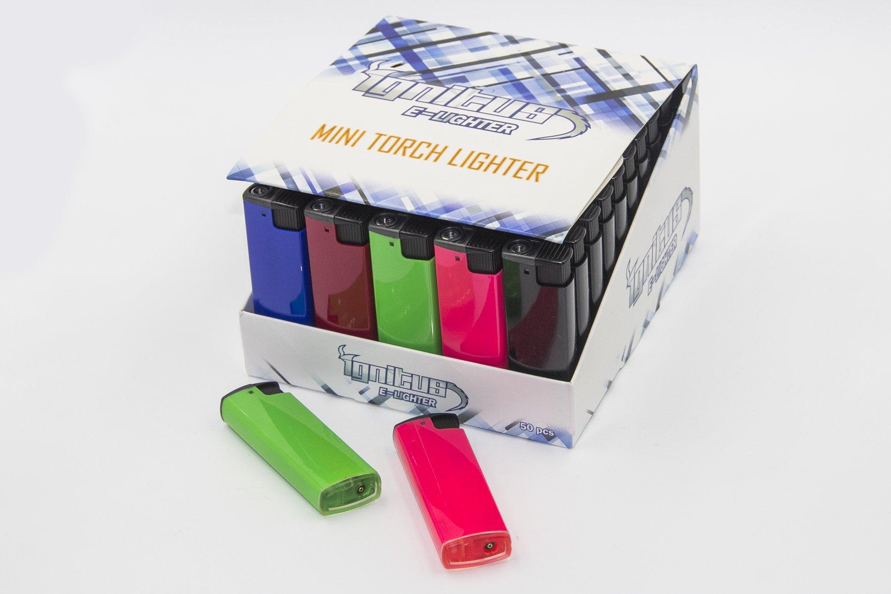Ignitus Mini Torch Lighter